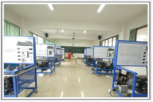 汽车服务与管理      汽车电控培训班      杭州汽车维修培训学校